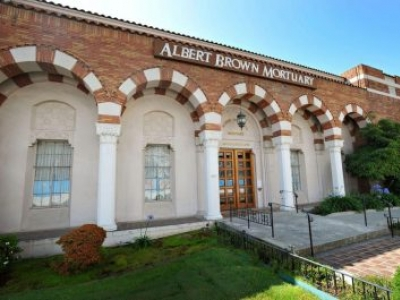 Albert Brown Mortuary
