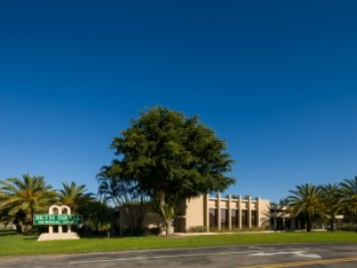 Beth Israel Memorial Chapel Delray Beach