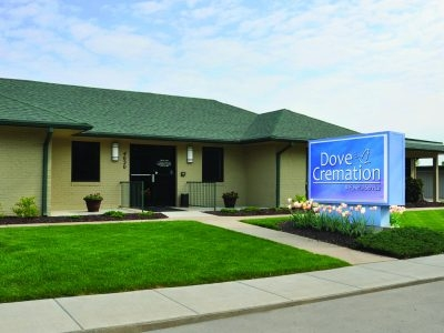 Dove Cremation & Funeral Service