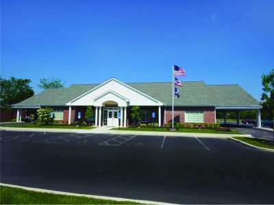 Newcomer Funeral Home & Crematory