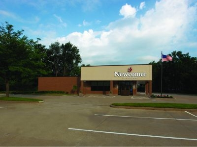 Newcomer Funeral Homes