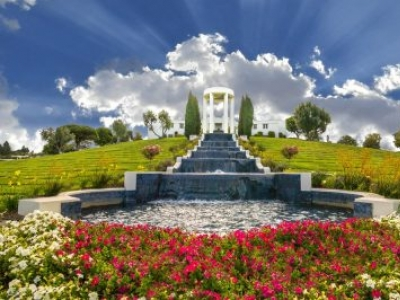 Hillside Memorial Park & Mortuary