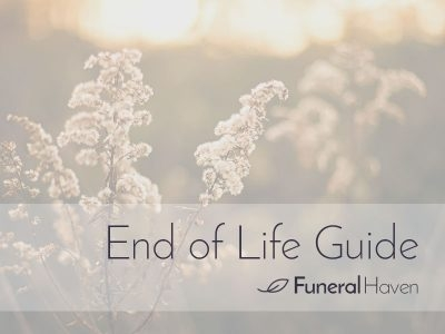 End of Life Guides by State